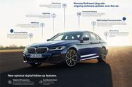 BMW 3 Series options