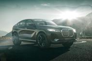 BMW X8 2020