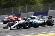 Bottas Austrian GP