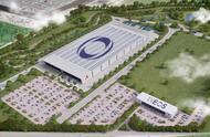 Ineos Grenadier factory