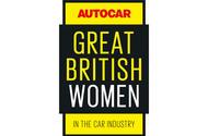Autocar Great British Women 2019 competition