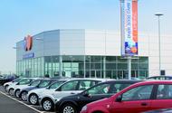 Annual European car sales reach highest level since 2007