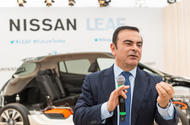 Carlos Ghosn: Nissan UK investment in jeopardy post Brexit