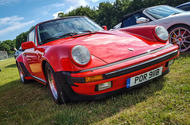 PORSCHE 911 CARRERA 3.2: Targa roof inspired the modern generation of cars