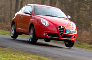 ALFA ROMEO MITO - LAUNCHED 2008