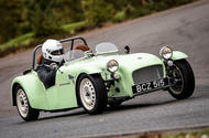 Caterham Supersprint
