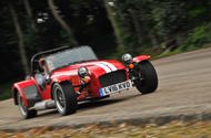 Caterham 310 revealed