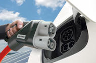 National Grid plans 350kW EV charge point network