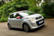 Launched in 2014, the Citroen C1 is unlikely to be replaced when it goes off sale