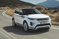 Autocar confidential: JLR's 'small' car, Ferrari's favourite colour and more