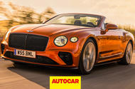 conti gt speed convertible thumb