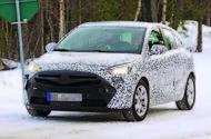Next-generation Vauxhall Corsa