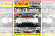 Autocar 3 August out now