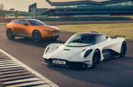 2022 Aston Martin Valhalla hybrid kickstarts firm's EV era
