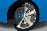 Alvant wheel motor rotor