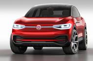 Volkswagen Crozz