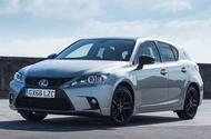 Lexus CT 200h Sport