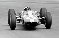 Clark Lotus front