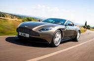 Former Aston Martin executive joins Dyson