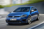 2017 Volkswagen Golf R facelift boosted to 306bhp