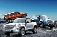 Land Rover Defender  Reborn Land Rover Defender est essentiel au renouveau de l'entreprise en 2019 defender render