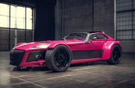 Donkervoort D8 GTO Individual Series exterior 1