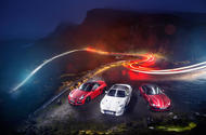 Your motoring year sorted - Autocar style