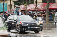 DS 7 Crossback Presidential