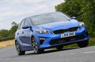 Kia Ceed 1.4 T-GDi First Edition review