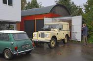 Comment faire votre propre garage