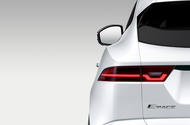 Jaguar E-Pace to start sales hike
