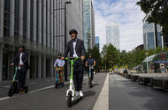 Picking the best e-scooter for your needs can be tricky
