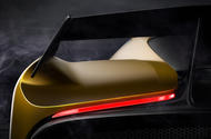 Pininfarina Fittipaldi EF7 Vision Gran Turismo to be revealed this month