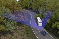 Ford semi-autonomous emergency steering system under development
