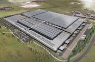 Factory Render Britishvolt 3