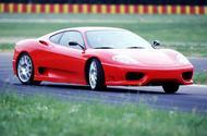 Used Car Buying Guide: Ferrari 360