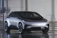Tata invests $900 million in Faraday Future, claims reports