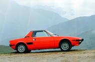 Fiat X1 / 9