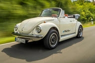 EV conversions slammed by classic car experts
