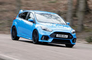 Ford Focus RS performance parts kit launched on Euro Car Parts