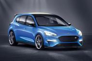 2020 Focus RS by Autocar