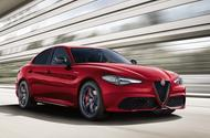 £45,500 Alfa Romeo Giulia Veloce Ti gets Quadrifoglio parts