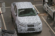 Mercedes-Benz GLT pickup