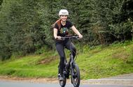 Gocycle G4 offers electrical assistance from a standstill