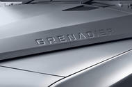 2020 Ineos Grenadier bonnet preview