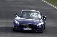 2018 Mercedes-AMG GT