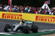 Motorsport wrap: Hamilton reignites championship with British GP win