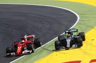 Hamilton beat Vettel in Spanish GP