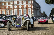 Concours of Elegance gallery + ticket giveaway