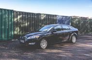 Factory fresh: driving the 300,000-mile Ford Mondeo